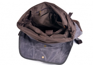 canvas backpack india