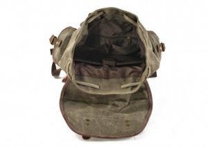 canvas backpacks womens
