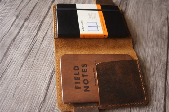 moleskine ipad air cover