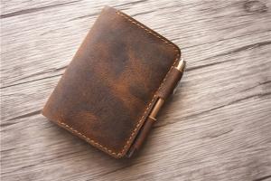 pocket moleskine cover