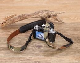 quick release camera strap