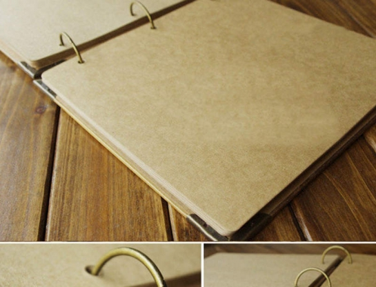 funeral memory book