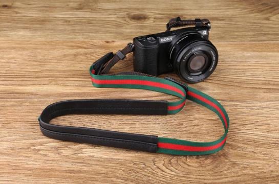 best dslr camera strap