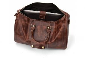 best travel briefcase
