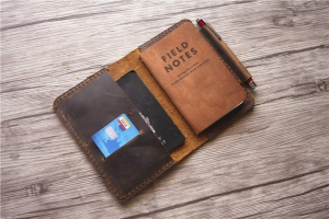 diy field notes cover
