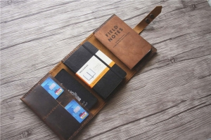 best field notes cover