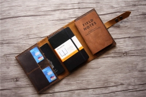 waterproof passport holder
