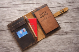 field notes bullet journal