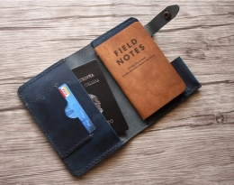 field notes journal