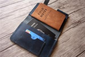 field notes pocket notebook