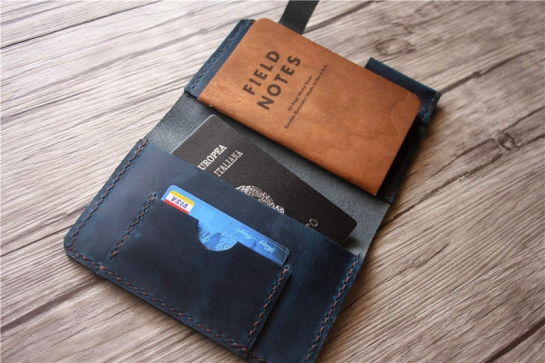 field notes pocket notebook