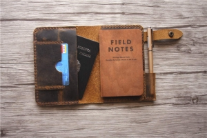 what are field notes