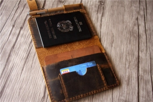 etsy passport holder