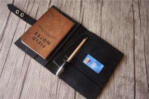 prada passport holder