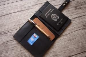 multiple passport holder