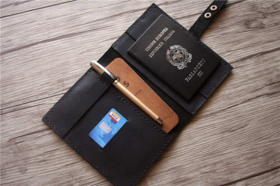 multiple passport holder