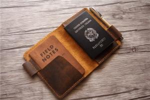 travel passport holder