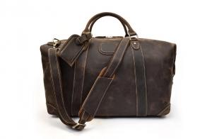 Overnight Travel Bag