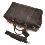 mens overnight travel bag duffel