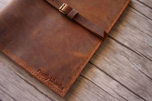 handmade macbook pro cover case